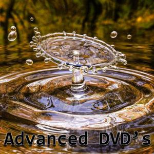 Advanced DVD Courses