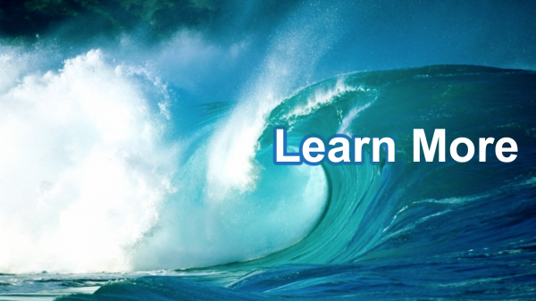 Wave Learn More with Blue and Big